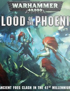 Warhammer 40K Blood of the Phoenix
