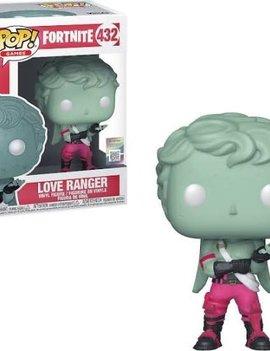 Funko POP! Love Ranger