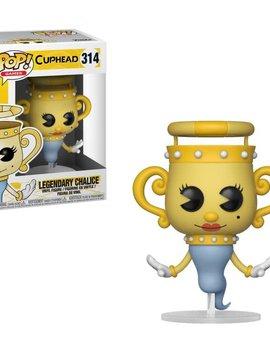 Funko POP! Legendary Chalice #314