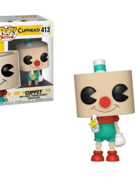 Funko POP! Cuppet