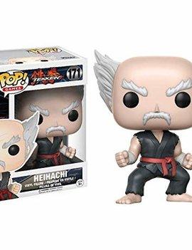 Funko POP! Heihachi