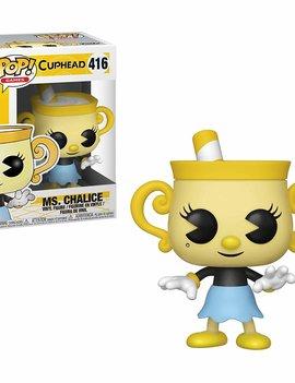 Funko POP! Ms. Chalice