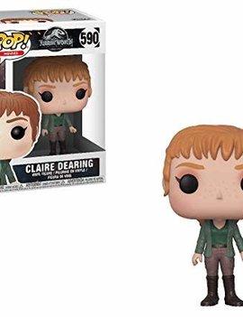 Funko POP! Claire Dearing #590