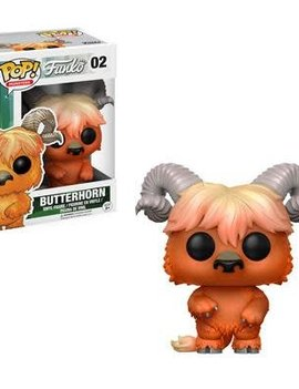 Funko POP! Butterhorn #2