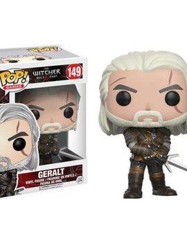 Funko POP! Geralt #149