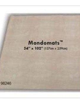 "Chessex 54"" x 102"" Reversible Mondomat"