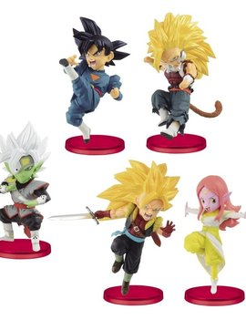Dragon Ball Super Heroes World Collectible Figure Vol. 7
