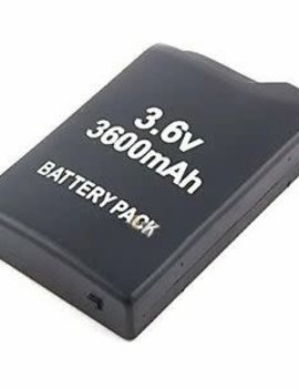 PSP 1000 Battery