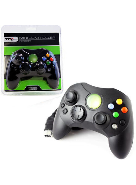TTX Wired Controller for Xbox (Black)