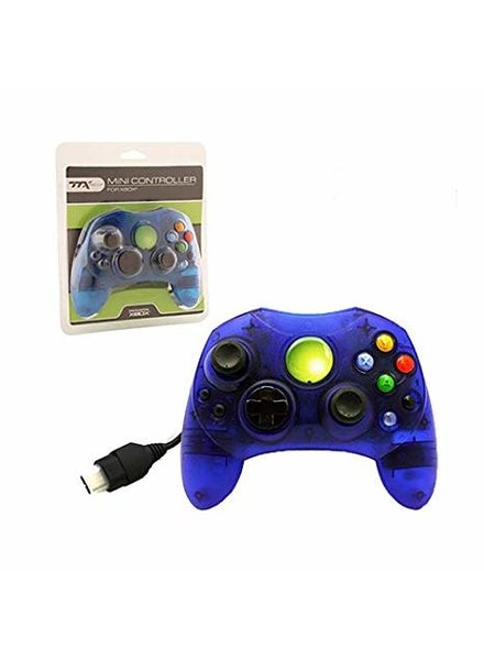 TTX Wired Controller for Xbox (Blue)