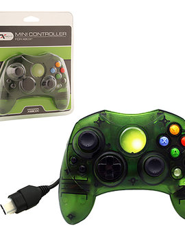 TTX Wired Controller for Xbox (Green)