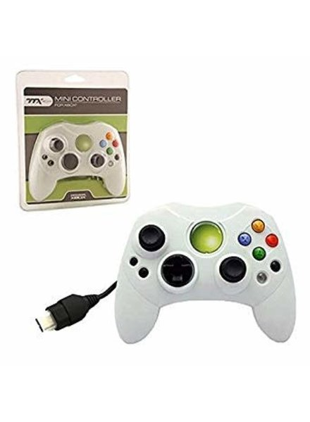 TTX Wired Controller for Xbox (White)