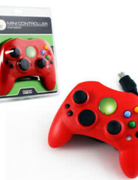 TTX Wired Controller for Xbox (Red)