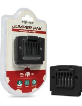 Jumper Pak for N64
