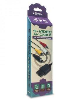 S-Video AV Cable for GameCube/ N64/ SNES