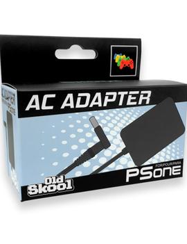 Old Skool PSone AC Adapter