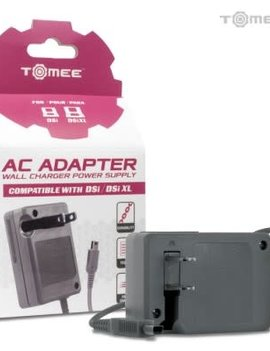 AC Adapter for Nintendo DSi XL®/Nintendo DSi - Tomee