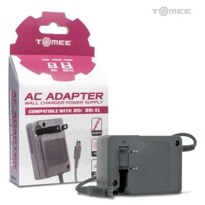 AC Adapter for Nintendo DSi XL®/Nintendo DSi - Tomee