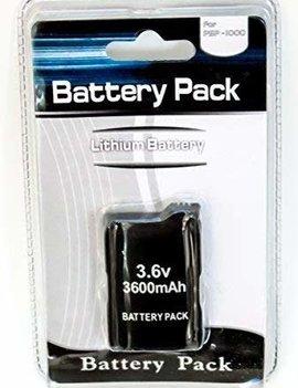 PSP 1000 Old Skool Battery Pack
