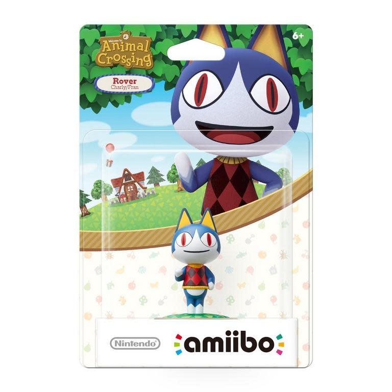 Amiibo - Rover