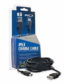 PS3 / PSP Controller Micro USB Charge Cable
