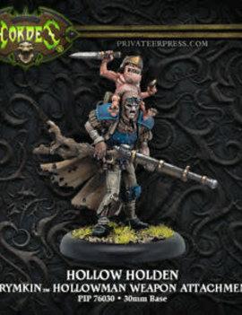 Hollow Holden Grymkin Solo