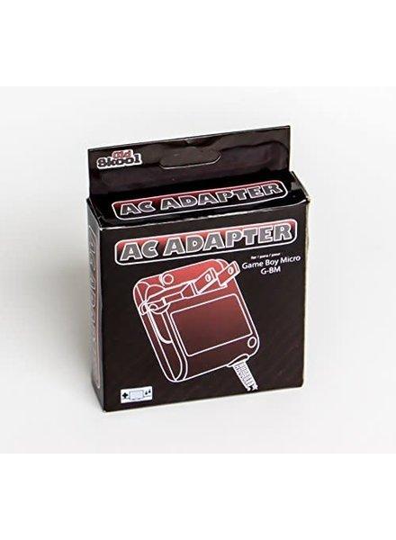 Old Skool Gameboy Micro AC Adapter