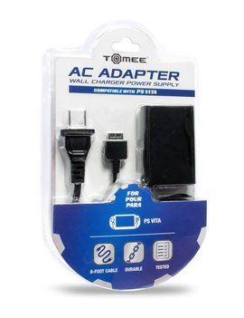 AC Adapter for PS Vita - Tomee