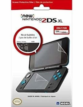 New 2DS XL Screen Protector