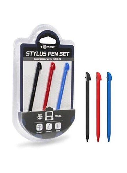 Stylus Pen Set for 3DS XL (3-Pack)