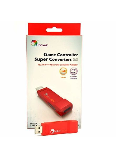 Game Controller Converter PS3/PS4 to XB1
