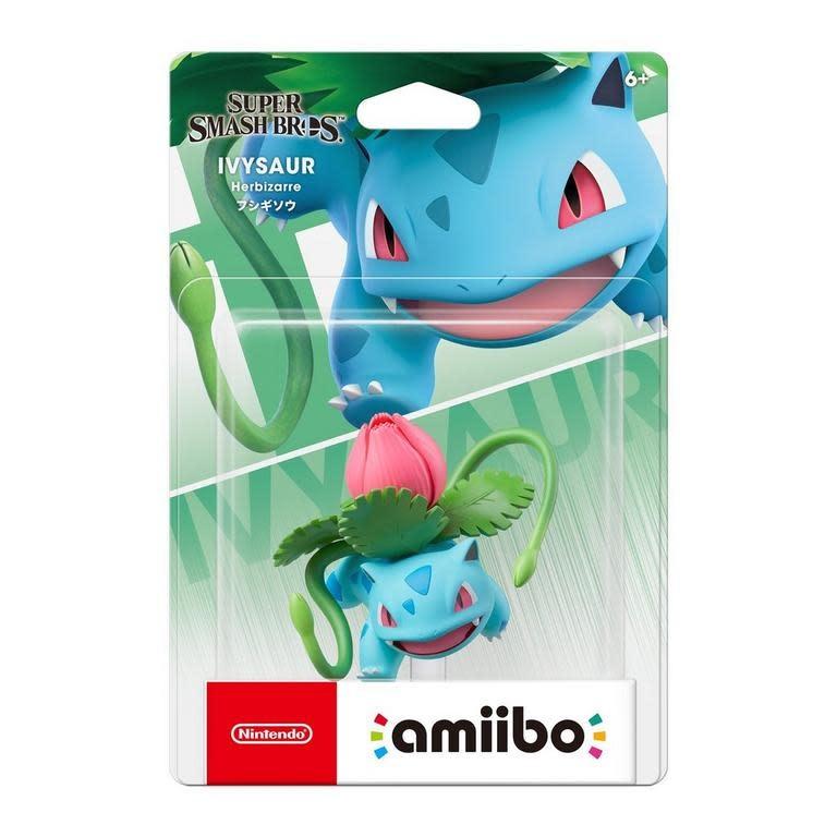 Amiibo - Ivysaur