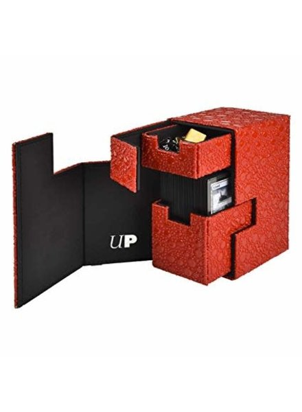 Ultra Pro UP Deck Box: M2 Limited Edition Goblin Hide