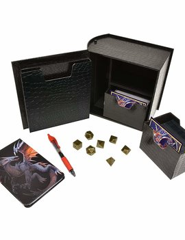 Ultra Pro UP Deck Box Opus Illuminated: Card Chest Codex