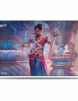 Ultra Pro UP MTG Playmat: Commander 2018 Saheeli