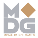 Metallic Dice Games LLC