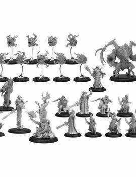 Monsterpocalypse: Infernals Army Box