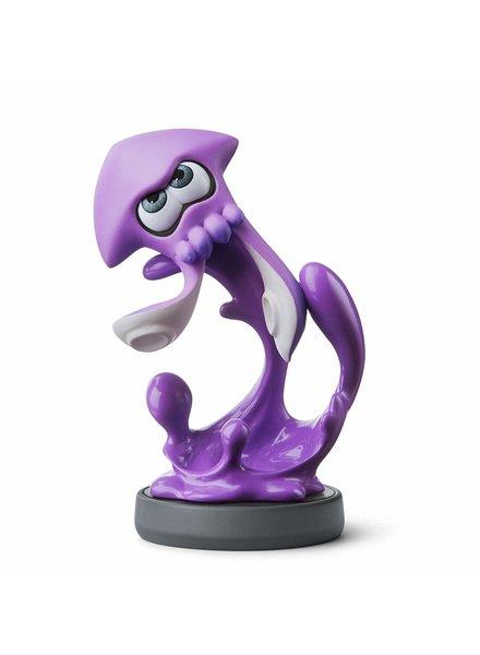 Amiibo - Inkling Squid