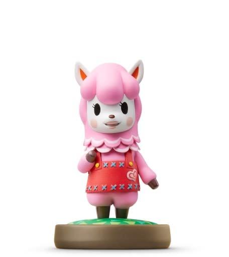 Amiibo - Reese