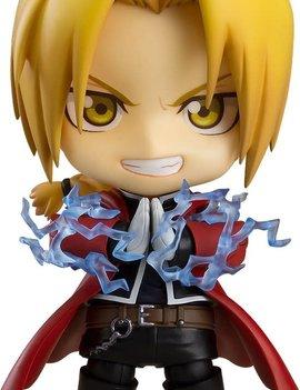 Good Smile Nendoroid: Edward Elric (Re-Run)