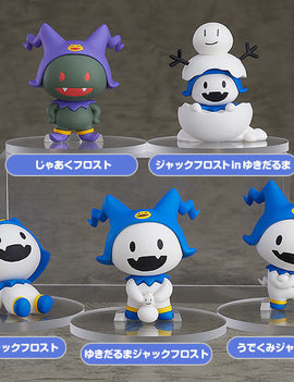 Hee-Ho! Jack Frost Collectible Figure Blind Box