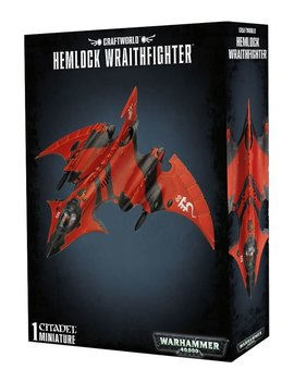Games Workshop Craftworlds: Hemlock Wraithfighters