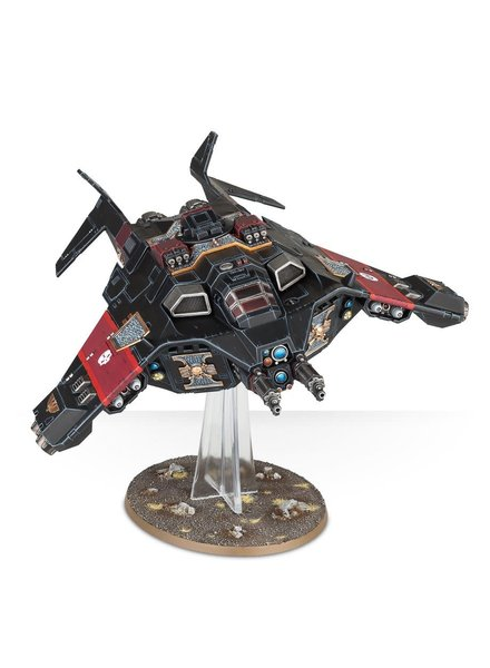 Games Workshop Deathwatch: Corvus Blackstar