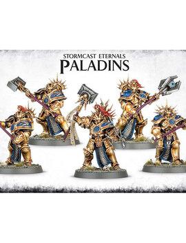 Stormcast Eternals: Paladins