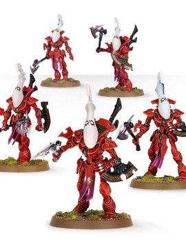 Craftworlds: Wraithguard