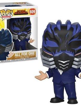 Funko POP! All for One #609 - My Hero Academia