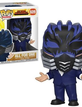Funko POP! All for One #609