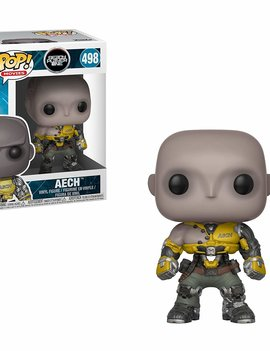 Funko POP! Aech #498 [PRE-OWNED]