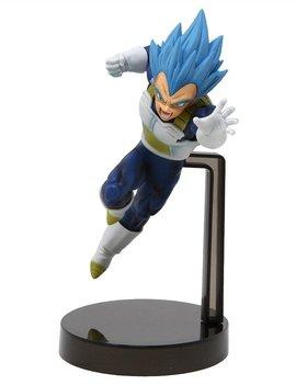 BanPresto Dragon Ball: Super Battle God Blue Vegeta Figure