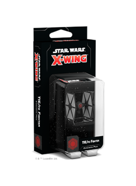 Star Wars X-Wing 2nd Ed: TIE/FO Fighter